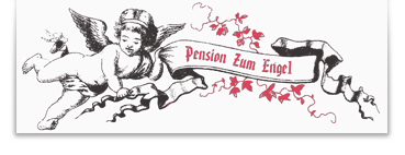 "Pension ""Zum Engel"""